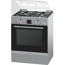 FREESTANDING GAS/GAS COOKER HGA24W255M